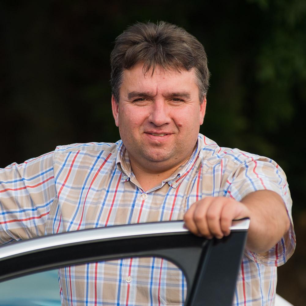 Jurij Borkowski